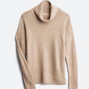 PINQUE Mollie Turtleneck Pullover